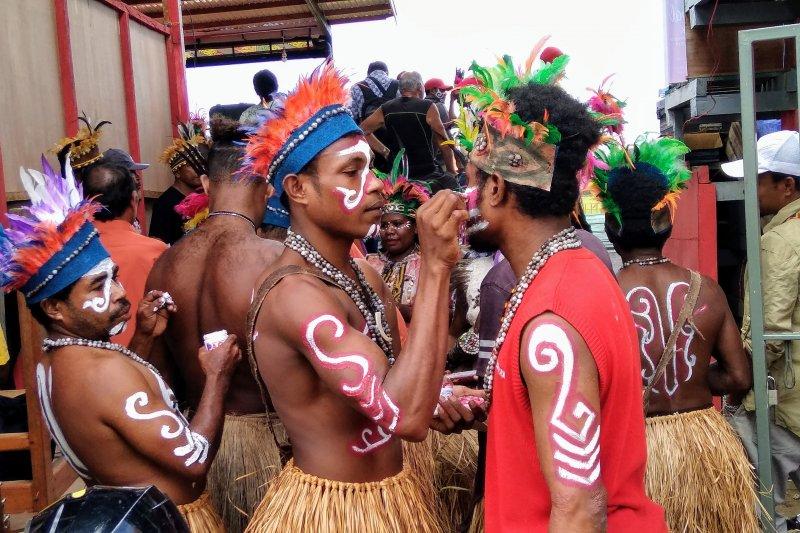 Pertemuan tokoh Papua dengan Presiden Jokowi dapat berikan solusi