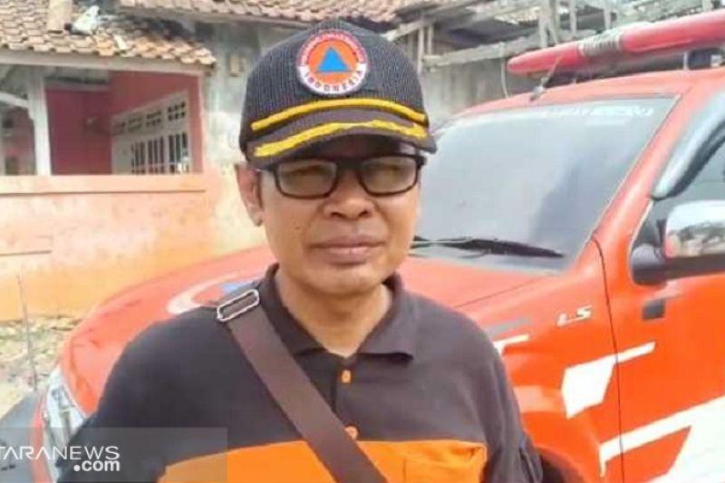 Akibat bencana, BPBD laporkan sudah 85 rusak di Sukabumi