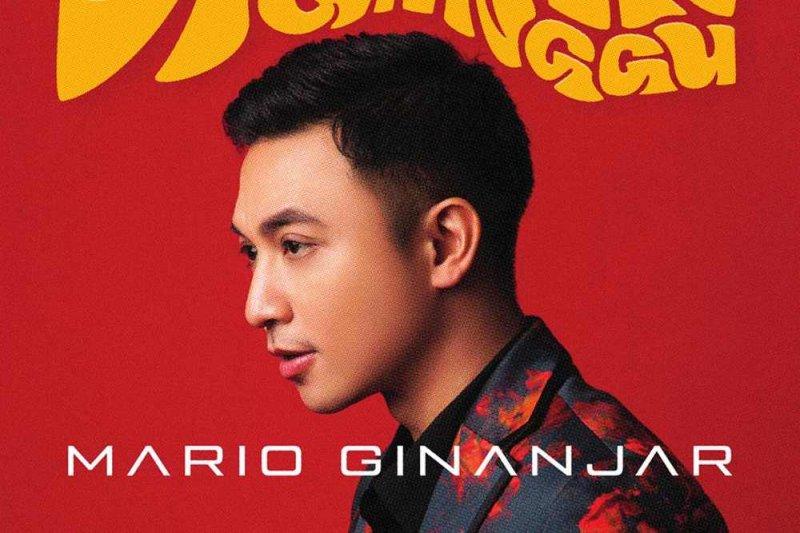 Lagu pengobat patah hati dari Mario Ginanjar
