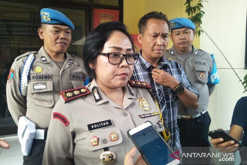 Kapolres: Cianjur aman, jangan percayai informasi hoaks