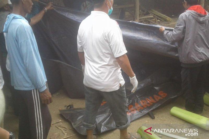 Tim SAR temukan satu jasad nelayan hilang di Pantai Cianjur