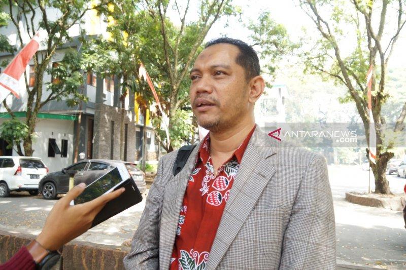 Dosen Universitas Jember lolos 20 besar calon pimpinan KPK
