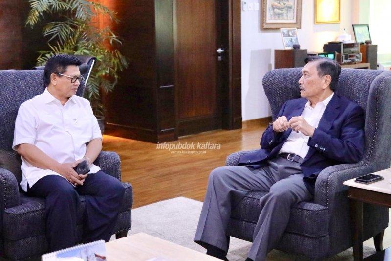 PLTA Sungai Kayan Dapat Dukungan dari Presiden