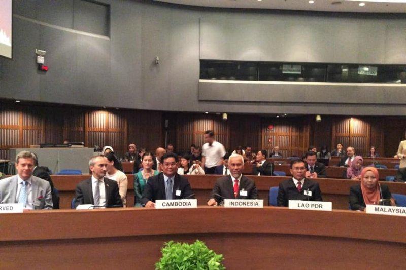 Wali Kota Padang jadi pembicara di Forum Wali Kota ASEAN