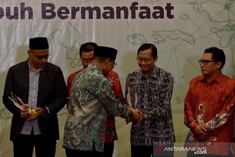 ANTARA raih Baznas Award 2019