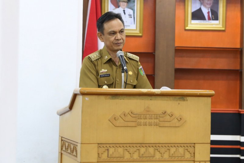 Pemprov Lampung dorong bangkitkan kejayaan komoditas lada