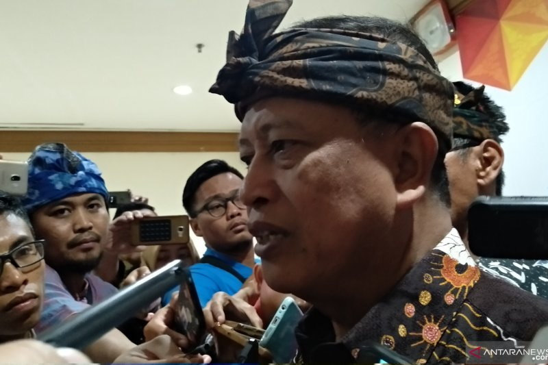 Menristekdikti minta para rektor lindungi mahasiswa asal Papua