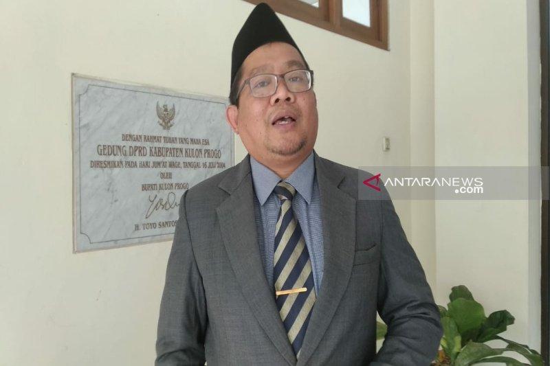 DPRD Kulon Progo desak pemkab segera memperbaiki data status ruas jalan