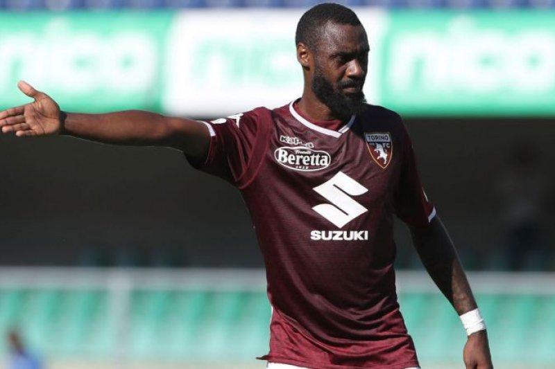 N'Koulou tolak main bersama Torino karena sedang diincar Roma