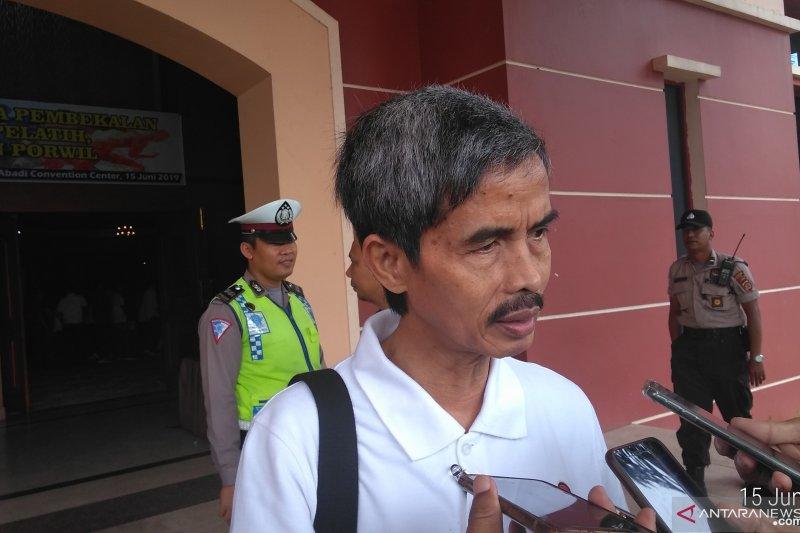 168 atlet Jambi bakal bertanding di Porwil se-Sumatera