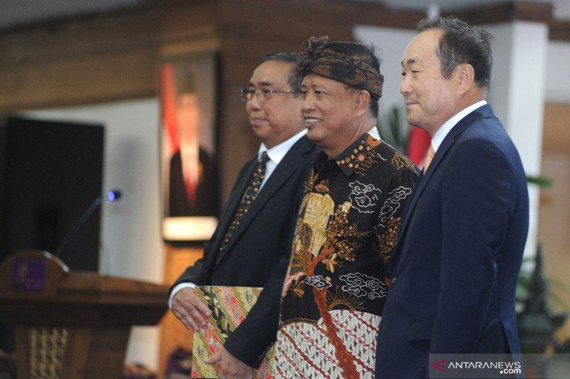Hoaks, rektor asing akan pimpin UNJ