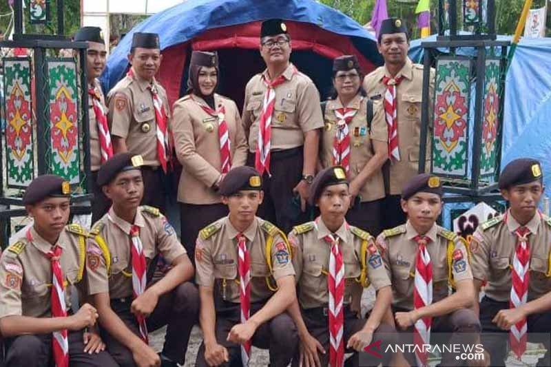 Pemkot ingatkan warga Palangka Raya waspadai wabah DBD