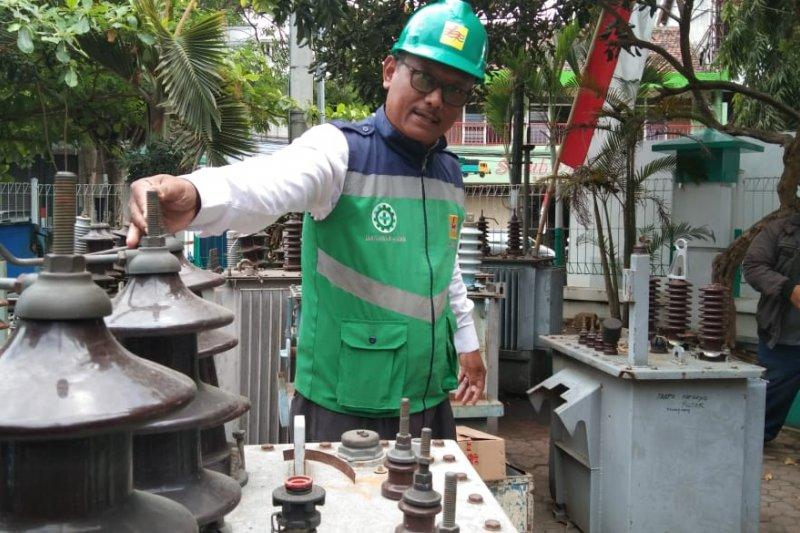 Perkuat pasokan, PLN bangun gardu induk tambahan di Tulungagung