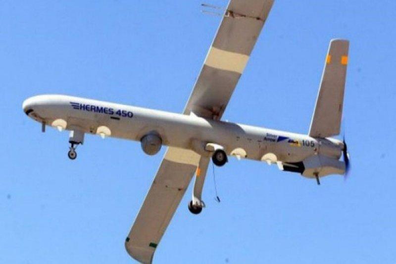Hizbullah klaim satu pesawat 'Drone' Israel jatuh di pinggiran Beirut, satu lagi meledak