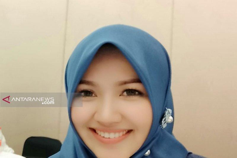 Legislator termuda di Surabaya siap perjuangkan nasib perempuan
