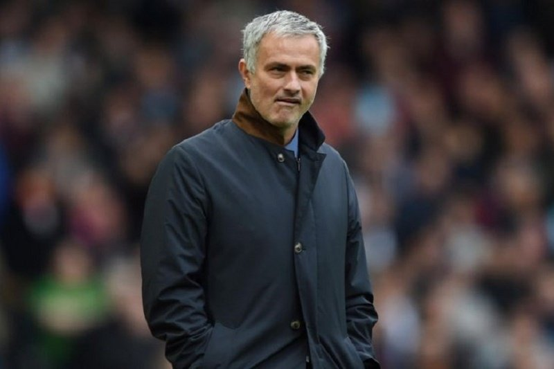 Mourinho ditunjuk jadi pelatih baru Tottenham