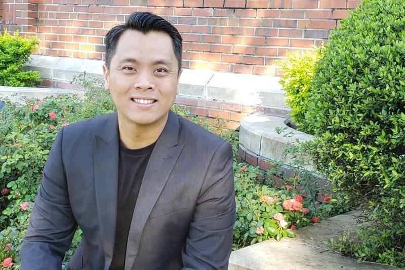 Markus Santoso, pakar AR/VR Indonesia di Amerika Serikat