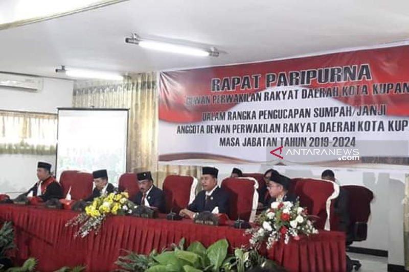 Anggota DPRD diimbau jangan cederai hati masyarakat
