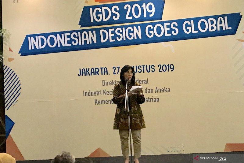 IGDS 2019, penghargaan tertinggi desain produk bidik 250 peserta