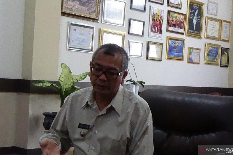 Bangun masjid raya, IKESMA surati Wali Kota Payakumbuh dan bupati