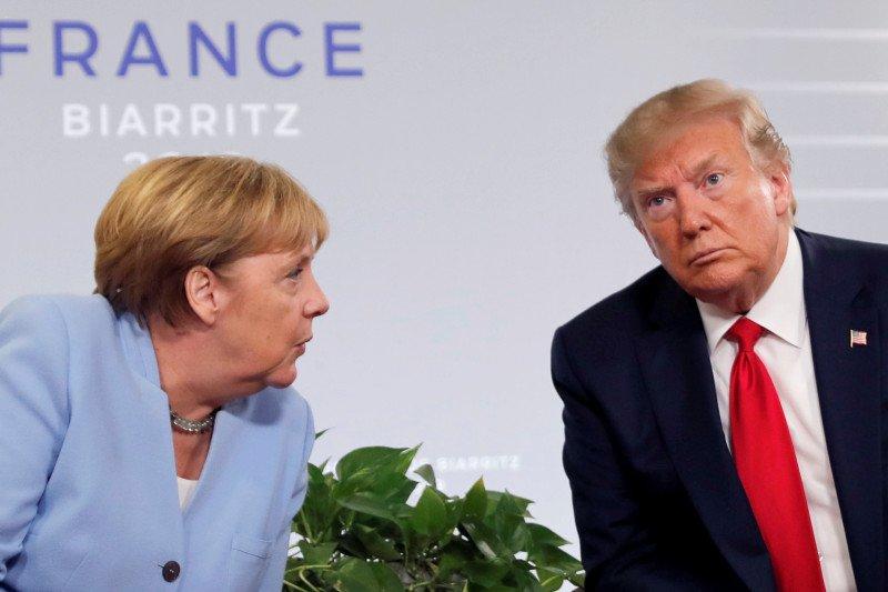 Diplomat: Trump tidak berencana menyelenggarakan KTT G7