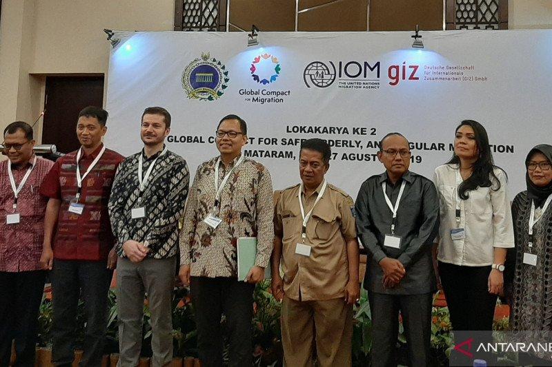 Menilik implementasi Kesepakatan Global untuk Migrasi di Indonesia