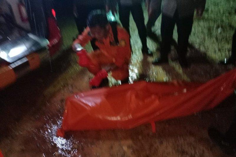 Tim SAR temukan Satpam yang jatuh di perairan Batam