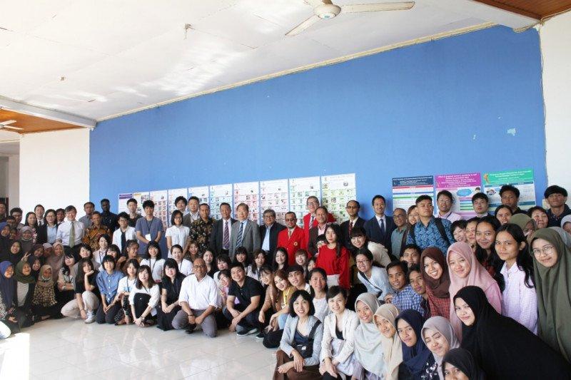 7 Universitas se-Asia hadiri Konsorsium Kota berkelanjutan
