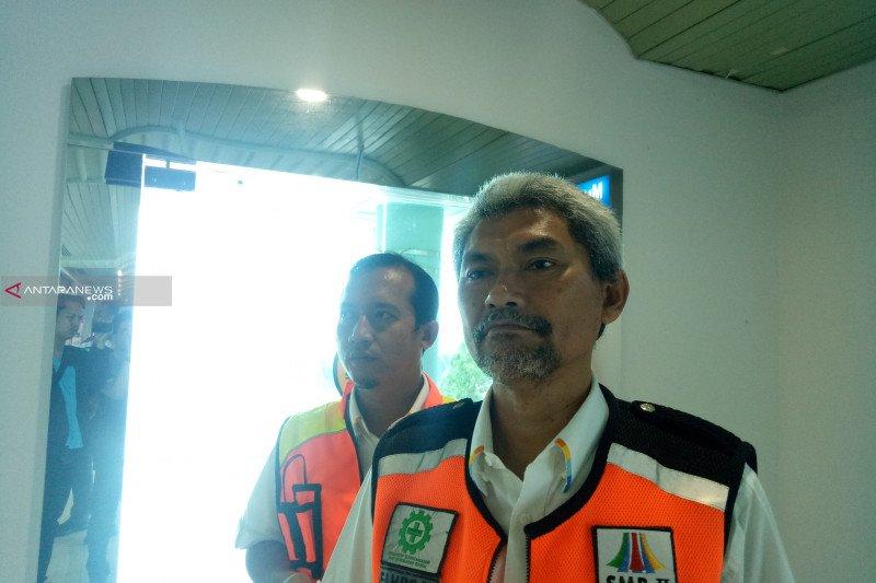 Penerbangan di Bandara Sultan  Mahmud Badaruddin II masih normal