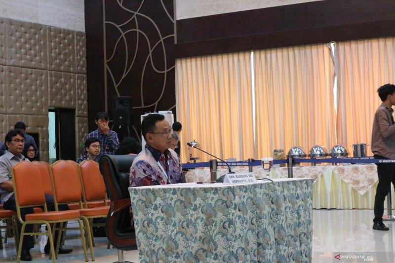 Tidak lapor LHKPN, Bambang sebut dirinya bukan penyelenggara negara