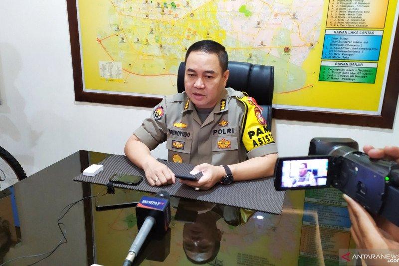 Akta kematian Ipda Erwin jadi bukti perberat hukuman tersangka
