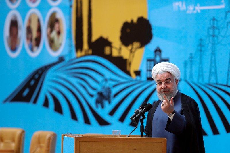 Iran bantah klaim Arab Saudi soal sel teroris binaannya