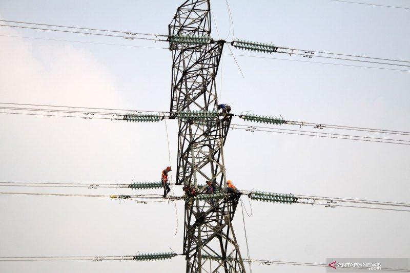 PLN tingkatkan keandalan listrik di Jawa, operasikan 2 infrastruktur