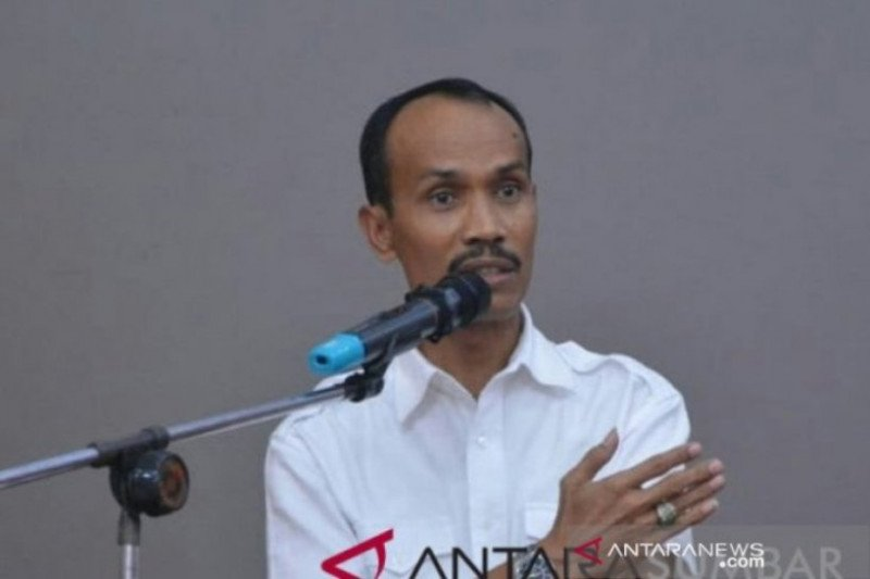 Somasi PT Mitra Kerinci terkait Masjid Agung Solok dinilai prematur