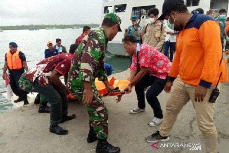 Gasak uang tunai Rp300 juta, polisi kejar pelaku pencurian di atas KM Pulo Mas