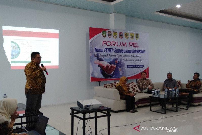 Praktis Ekonomi: SDM masih jadi PR Indonesia