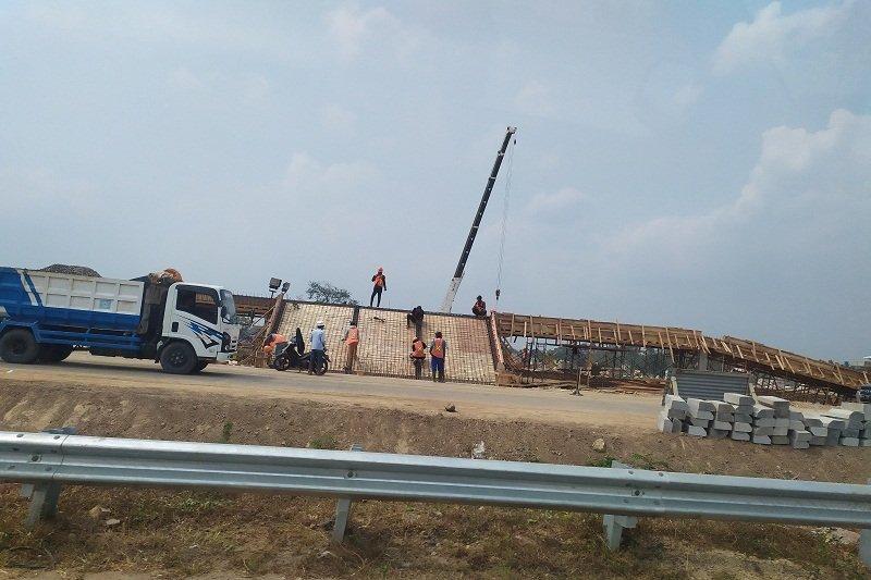 Masyarakat minta pembangunan rest area Tol Sumatera dipercepat