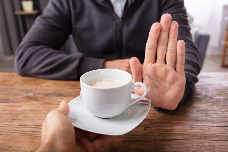 Ini manfaatnya jika lakukan detoks kopi
