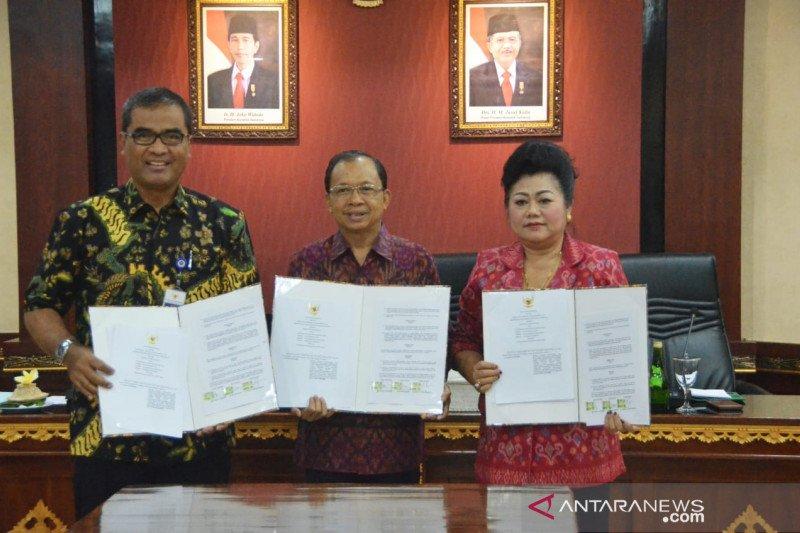 Bali berharap 70 persen hasil Dermaga Tanah Ampo untuk Karangasem