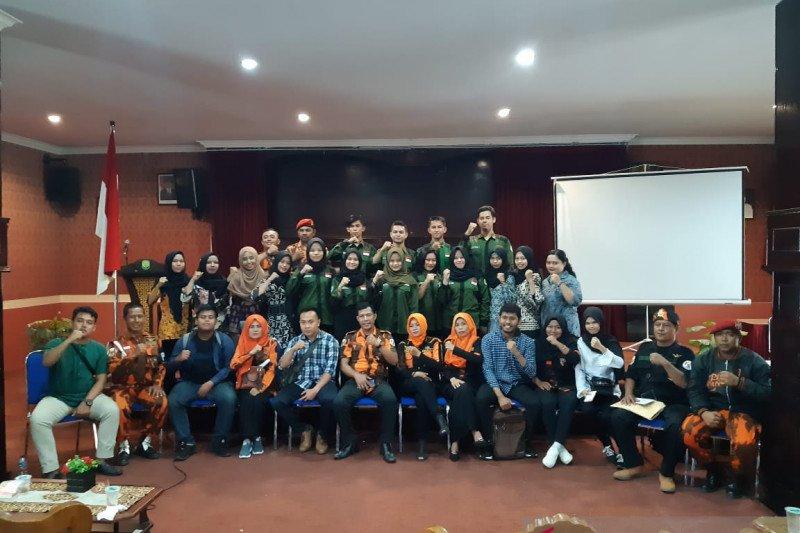 Gerakan tolak LGBT dibentuk sejumlah organisasi di Tanjungpinang