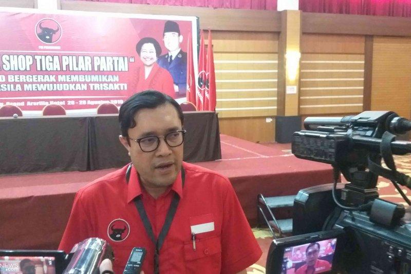 PDIP Jabar susun strategi pemenangan di Pilkada 2020