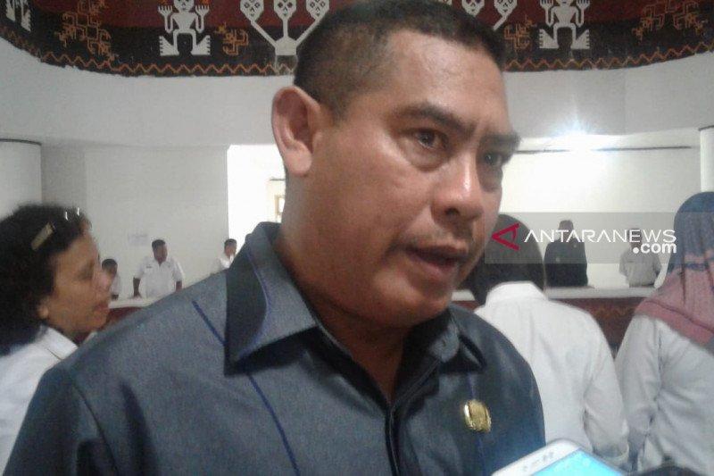 Tiga Kecamatan Kota Kupang dalam status awas kekeringan