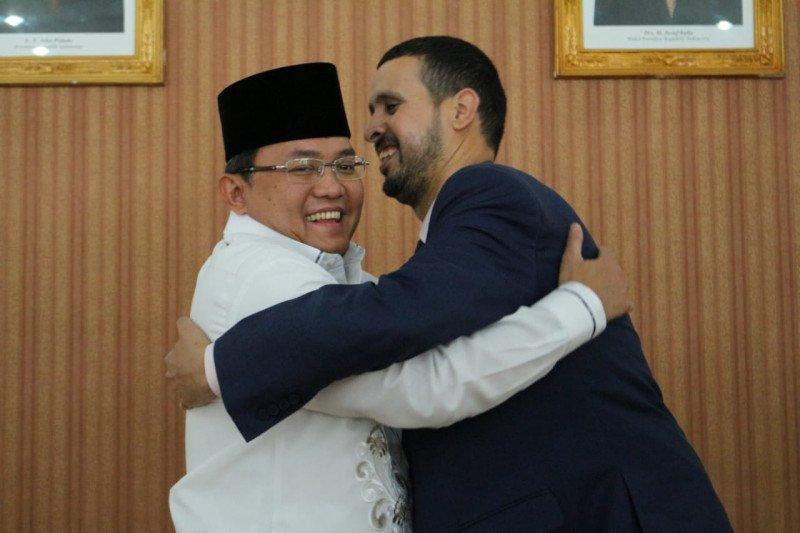 "Kabupaten Musi Banyuasin  bakal jalin ""sister city"" dengan Gaza"