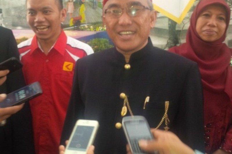 Depok targetkan  126 Kampung KB 2020