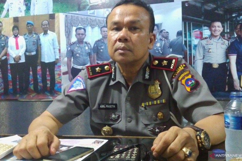 Ini sasaran Operasi Patuh Singgalang 2019