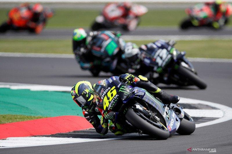 Ini kalender provisional musim balapan MotoGP 2020