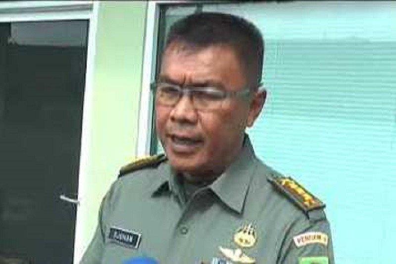 Anak  prajurit gugur di Papua prioritas masuk TNI