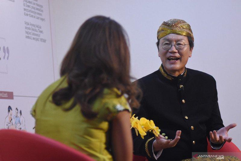 Dubes Kim: masyarakat Korea, Indonesia berbagi nilai yang sama