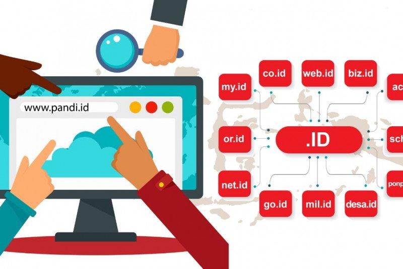 Hindari pencatutan nama, PANDI serukan pemilik merek daftarkan nama domain .id