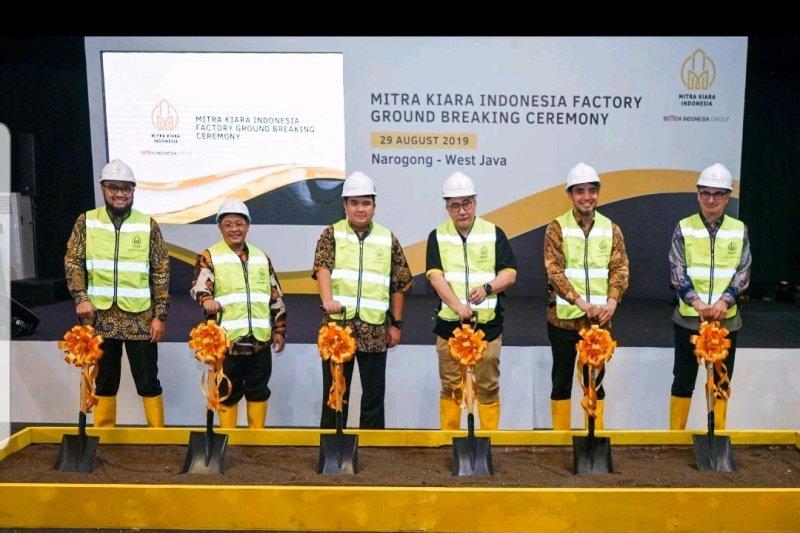 Semen Indonesia bangun pabrik mortar berkapasitas 375.000 ton